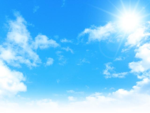 夏日の定義は何度から?反対語は?