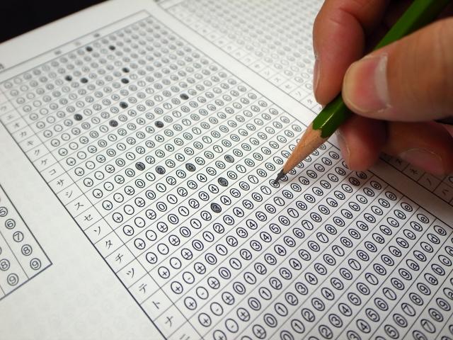 全国統一小学生テストの過去問が難しい