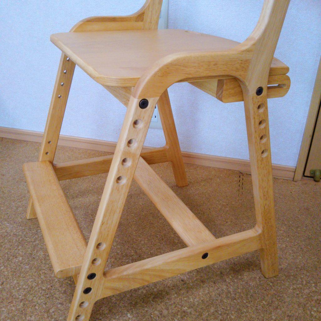 ISSEIKI椅子の口コミ
